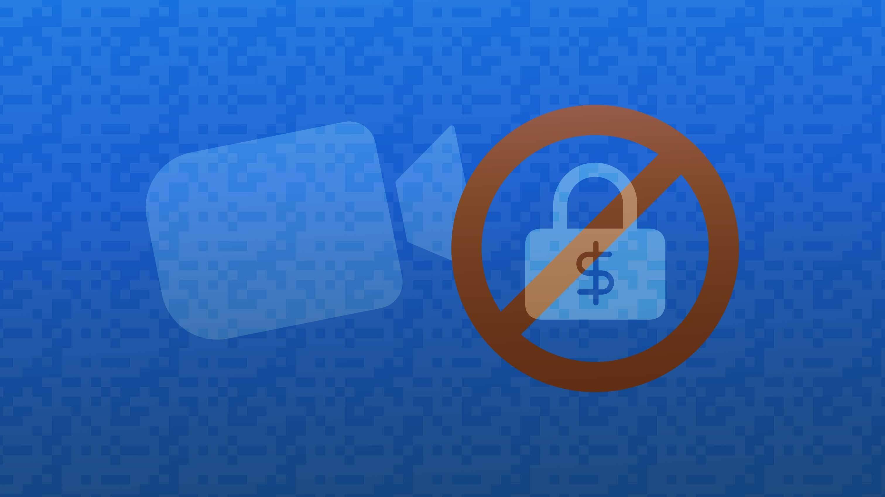 Dites à Zoom de proposer le chiffrement de bout en bout à l'ensemble des utilisateurs, qu'ils aient un compte payant ou non.